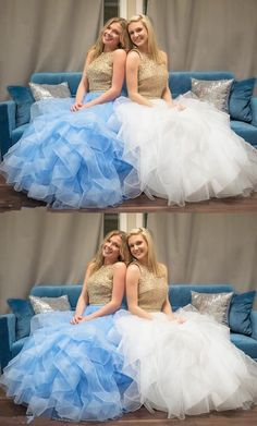 Two Piece Prom Dresses Long, Blue Prom Dresses White Prom Dresses Modest, A-line Prom Dresses Tulle Tight Prom Dresses, Prom Dresses Under 100, Junior Prom Dresses, Prom Dresses Two Piece, Simple Prom Dress, Best Prom Dresses, Prom Dresses For Teens, Perfect Prom Dress, Beautiful Prom Dresses