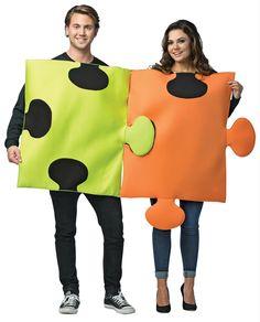 Puzzle Pieces Couples