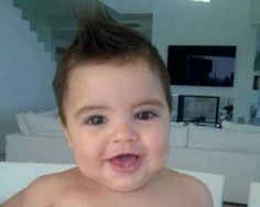 View the Shakira and Gerard Pique share family photos of their adorable son photo gallery on Yahoo Sports. Find more news related pictures in our photo galleries. Shakira Baby, Shakira Y Pique, Shakira And Gerard Pique, Milan Pique, Cute Celebrities, Celebs, Shakira Mebarak, Baby Mine, Baby Belly