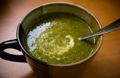 Σούπα απο διατροφολόγο που καίει το λίπος - Daddy-Cool.gr