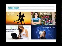SHOP.COM Powered by Market America Overview