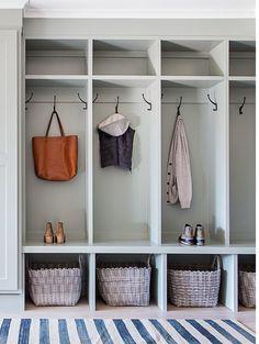 Rug Trend from Elizabeth Lawson Design: Color Blocked - Striped Rugs
