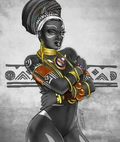 """It was not by accident the Europeans and the Arabs did  not penetrate Central Africa where the most beautiful black women in the universe resided, but residing also with them was the Zulu Warriors, the most fiercest, fearless, warriors in the universal. Now tell me people what time is it, """"It's Zulu time and our Lord is most immanent. Salah"""