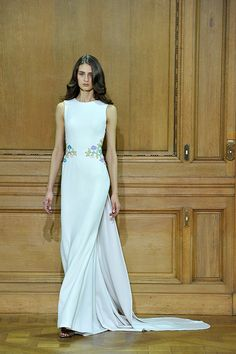 Best Looks from the Paris Haute Couture Spring-Summer 2016 Season | StyleCaster