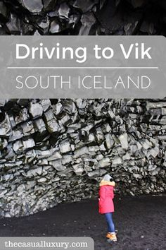 Driving to Vik and what to see along the way // South Iceland // Where to Go in Iceland