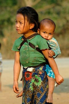 | Laos | People from all over the world. The beauty of diversity!!!!