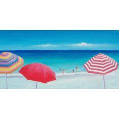 Beach Art, canvas art, Beach Decor, Beach Painting, Ocean Painting Seascape, beach artwork, Scenes, Etsy Art, Beach house art,Jan Matson