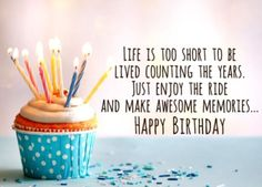 Birthday Quotes – Birthday Cards, Wishes, Images, Messages