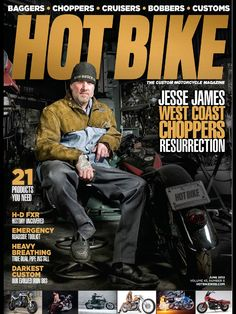 Hurry and get a FREE Hot Bike Magazine Subscription!   Click the link below to get all of the details ► http://www.thecouponingcouple.com/free-hot-bike-magazine-subscription/