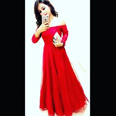gown#red