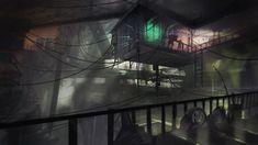 Tristin Ishmael, Shadowrun Returns, HBS