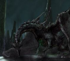 Practicing some colorizing and texture techniques on official concept art for Sinh the Slumbering Dragon. Sinh the Slumbering Dragon Dark Souls 2, Soul Art, 3 Arts, Manga Illustration, Concept Art, Cymru, Fan Art, Ds, Wales