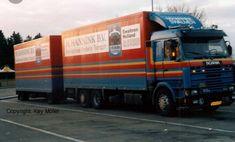 Rigs, Transportation, Trucks, History, Vehicles, Pictures, Photograph Album, Wedges, Historia