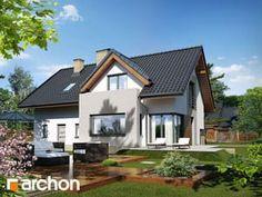 gotowy projekt Dom pod liczi (G2)