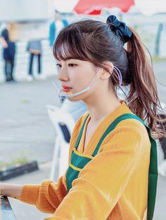 Bae Suzy, Pretty Korean Girls, Cute Korean Girl, Kpop Girl Groups, Kpop Girls, Tyler The Creator Outfits, Suzy Drama, Cute Selfie Ideas, Korean Actresses