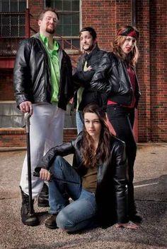 Breaking Through with the Bard-Birmingham Magazine Birmingham, Leather Pants, Articles, Winter Jackets, Magazine, Fashion, Leather Jogger Pants, Winter Coats, Moda