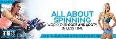 All About Spinning
