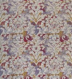Lorca Fabric Palestrina | TM Interiors Limited