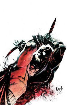 Batman #3: