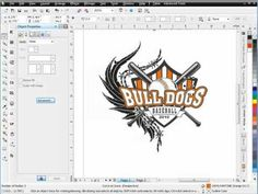 This video tutorial will show you the secrets of the bezier tool in the CorelDRAW. http://advancedtshirts.com/
