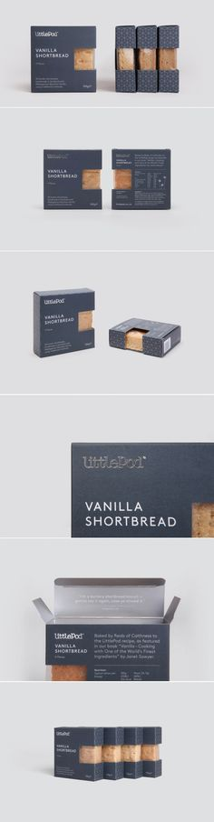 LittlePod — The Dieline | Packaging & Branding Design & Innovation News