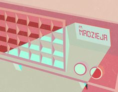 """Check out new work on my @Behance portfolio: """"fm nadzieja fm hope"""" http://be.net/gallery/46992639/fm-nadziejafm-hope"""