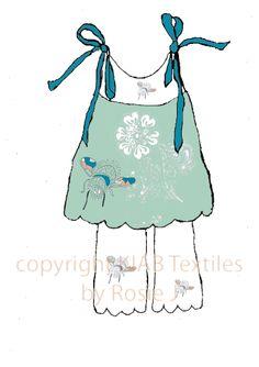daisy by roseanna maria jiggins