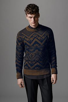 H Fall 2013 Look Book - The Fashionisto