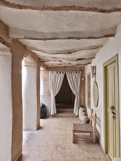 modern global style : Photo Dar Zahia- tranquility in the heart of Taroudant Interior Exterior, Exterior Design, Design Hotel, House Design, Global Style, Moroccan Design, Rustic Design, My Dream Home, Beautiful Homes