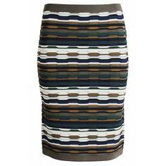 Bruuns Bazaar - Grete Skirt - Kotyr.com