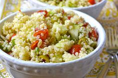 22 Healthy And Delicious Quinoa Recipes To Spice Up Your Life