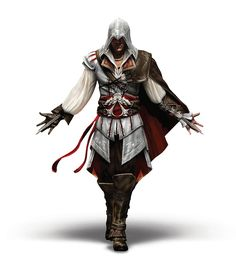 you know him, right?  @Ezio