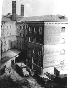 Prisión de Lefortovo (Moscú)