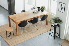 Decor, Furniture, Bar Table, Dining, Dining Table, Table, Home Decor, Kitchen, Kitchen Dining