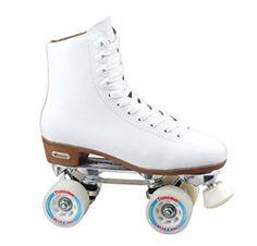 Chicago 800 Ladies Rink Roller Skates