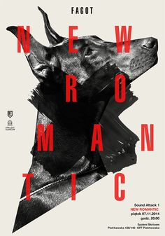 Krzysztof Iwanski, New Romantic, 2014
