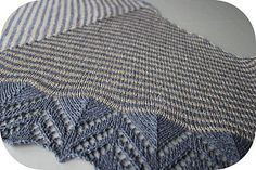 Dream stripes scarf. I need it in this color combination!