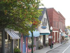 Camden and Vinalhaven both made the list. http://www.onlyinyourstate.com/maine/10-small-towns-me/