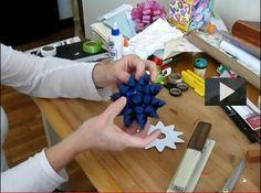 Cómo hacer un lazo para decorar regalos