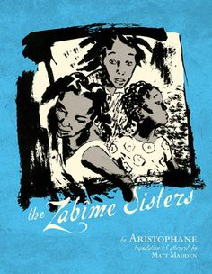 The Zabime Sisters, by Aristophane Boulon