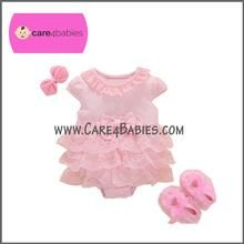 $19.17 0-3-6 Month Newborn Baby Pink Dress Princess Style Ruffle Lace Romper With Headband and Shoes To Buy PM Us or Visit Us At https://www.care4babies.com/products/0-3-6-month-newborn-baby-dress-princess-style-ruffle-lace-romper-with-headband-and-shoes	#036monthnewbornbabypinkdressprincessstylerufflelaceromperwithheadbandandshoes #babypartydress #babylacedress #infantpartydress #cutebabydress