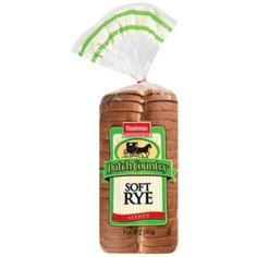 I'm learning all about Stroehmann Bread Seeded Rye at @Influenster!