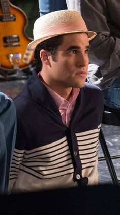 Darren Criss - Absolutely Beautiful - Blaine Anderson