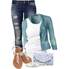 """Untitled #1190"" by casuality on Polyvore"