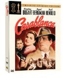 Casablanca (Two-Disc Special Edition) (DVD)By Humphrey Bogart
