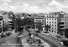 Rerum Romanarum: Piazza Santiago del Cile