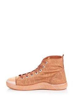Haki Klasik Bayan Nubuk Ayakkabı