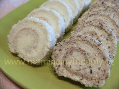 Cake Roll Recipes, Russian Recipes, Rolls Recipe, Kefir, Good Mood, Food Hacks, Nutella, Sweet Tooth, Ethnic Recipes
