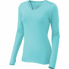 brooks equilibrium in helium (size S or M?) longsleeve or short?