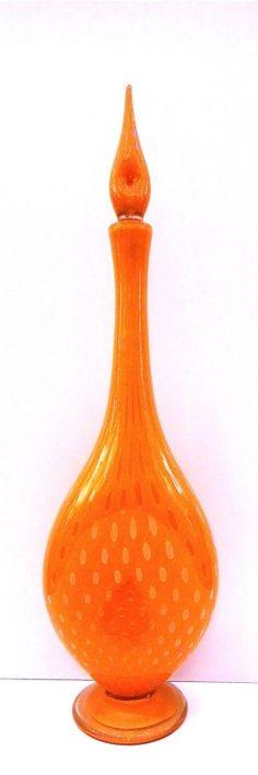 Nothing better than orange